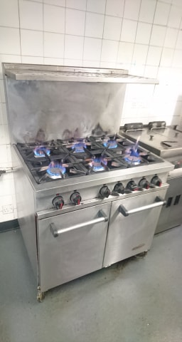 Commercial Oven Cleaning Richmondshire